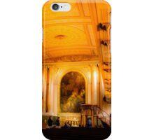 Greenwich Church  iPhone Case/Skin