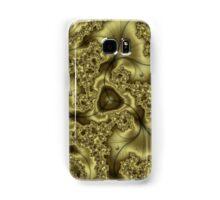 Golden Leaves Samsung Galaxy Case/Skin