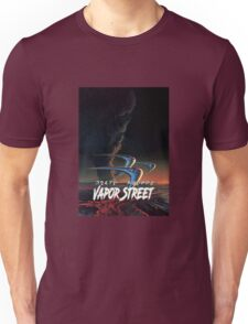 Space Arrow Unisex T-Shirt