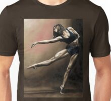 With Strength and Grace Unisex T-Shirt