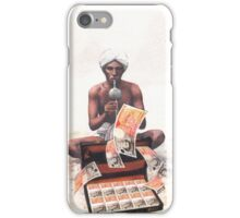 The Money Charmer iPhone Case/Skin