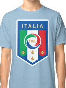 Italy national team Classic T-Shirt