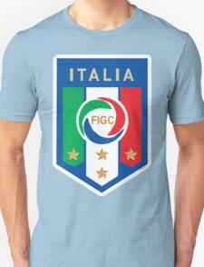 Italy national team Unisex T-Shirt
