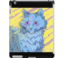 Kitty Kitty iPad Case/Skin