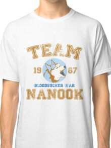Team Nanook Classic T-Shirt
