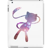 Galaxy Mew iPad Case/Skin