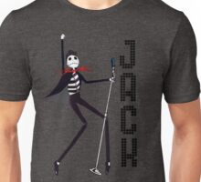 The Pumpkin King! Unisex T-Shirt