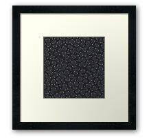 Mini gorilla Framed Print
