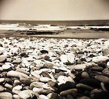 Blackhall Rocks by AliceSnaps