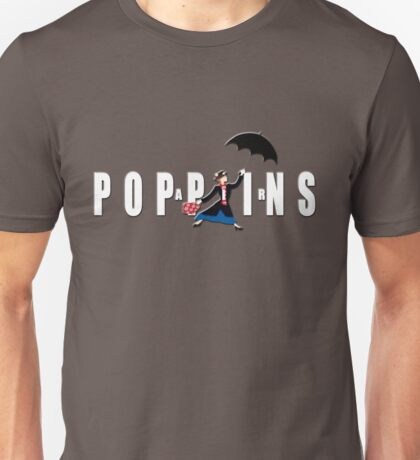 Air Poppins! Unisex T-Shirt
