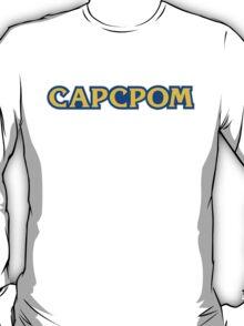 Capcpom T-Shirt