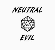 GAMER - Alignment : Neutral evil Unisex T-Shirt