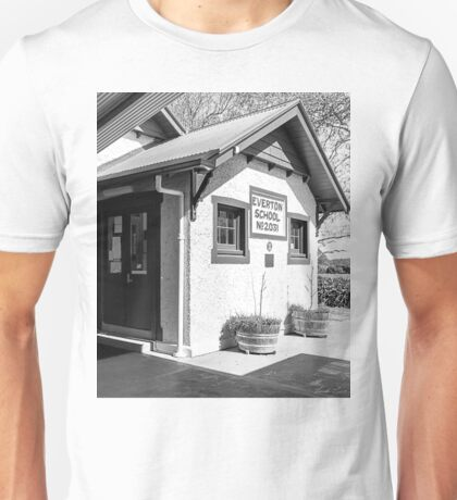 Everton School Unisex T-Shirt