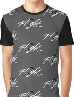 Flight Poppins Graphic T-Shirt