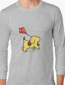 Spot the Dog Long Sleeve T-Shirt