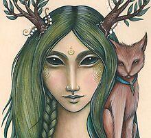 Wildling by NadiaTurner