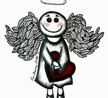 Angel Heart by Lisafrancesjudd