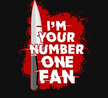 Number One Fan Unisex T-Shirt