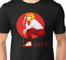 Sylvie Vartan Exclusive design! Unisex T-Shirt