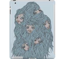 Miss Stress iPad Case/Skin