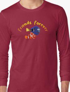 Dory Long Sleeve T-Shirt