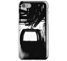 A Switzerland gondola iPhone Case/Skin