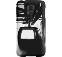 A Switzerland gondola Samsung Galaxy Case/Skin