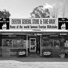 General Store, Everton by Linda Lees
