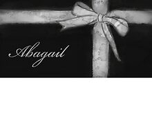 Abagail Cover by BIABProductions