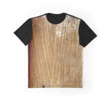 first hand plaster painting Graphic T-Shirt