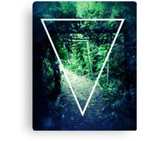Stylish Forest T-Shirt/Phone/Pillow Cases Most Popular Canvas Print