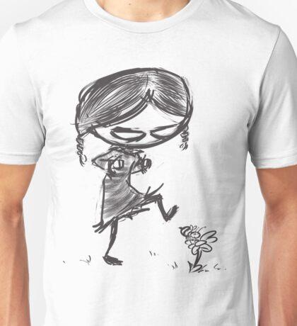 Aracnakid #6 Unisex T-Shirt