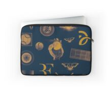 For Tennis Lovers Only Laptop Sleeve