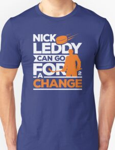 Go For a Change Unisex T-Shirt