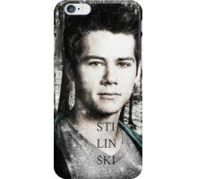 II iPhone Case/Skin