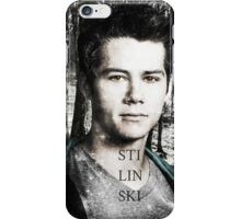 II iPhone Case/Skin