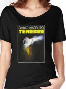 Tenebre Women's Relaxed Fit T-Shirt