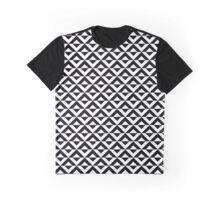 Op art geometric pattern  Graphic T-Shirt