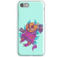 Who's that poke'mon?! iPhone Case/Skin