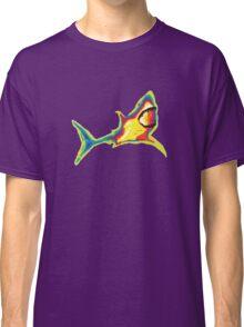 Heat Vision - Shark Classic T-Shirt