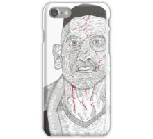 The Punisher iPhone Case/Skin