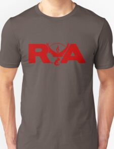 Team Valor RVA Unisex T-Shirt