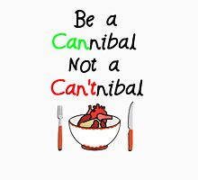 Cannibal not Can'tnibal Classic T-Shirt