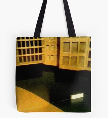 Cell base Tote Bag