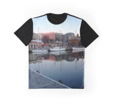 Serenity Floats Graphic T-Shirt