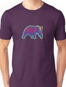 Heat Vision - Polar Bear Unisex T-Shirt