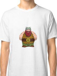 big wik - wikinger - viking olaf Classic T-Shirt