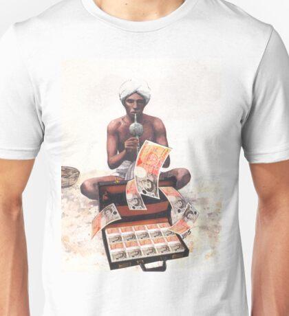 The Money Charmer Unisex T-Shirt