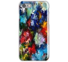 modern composition 03 by rafi talby iPhone Case/Skin