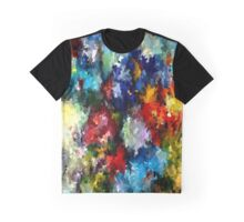 modern composition 03 by rafi talby Graphic T-Shirt